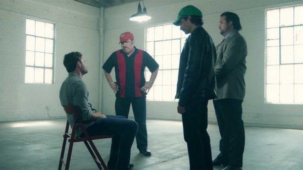 Super Soprano Bros.