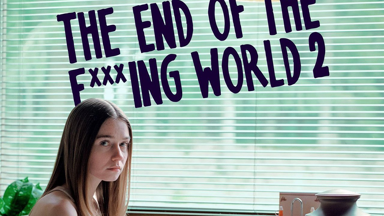 The End of the F***ing World kommt bald mit Staffel 2