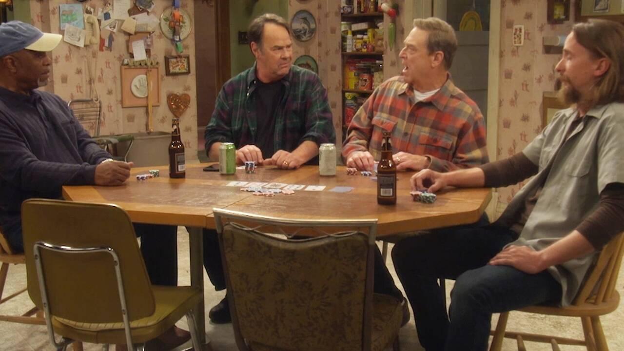The Conners Staffel 2: Dan Aykroyd schaut vorbei