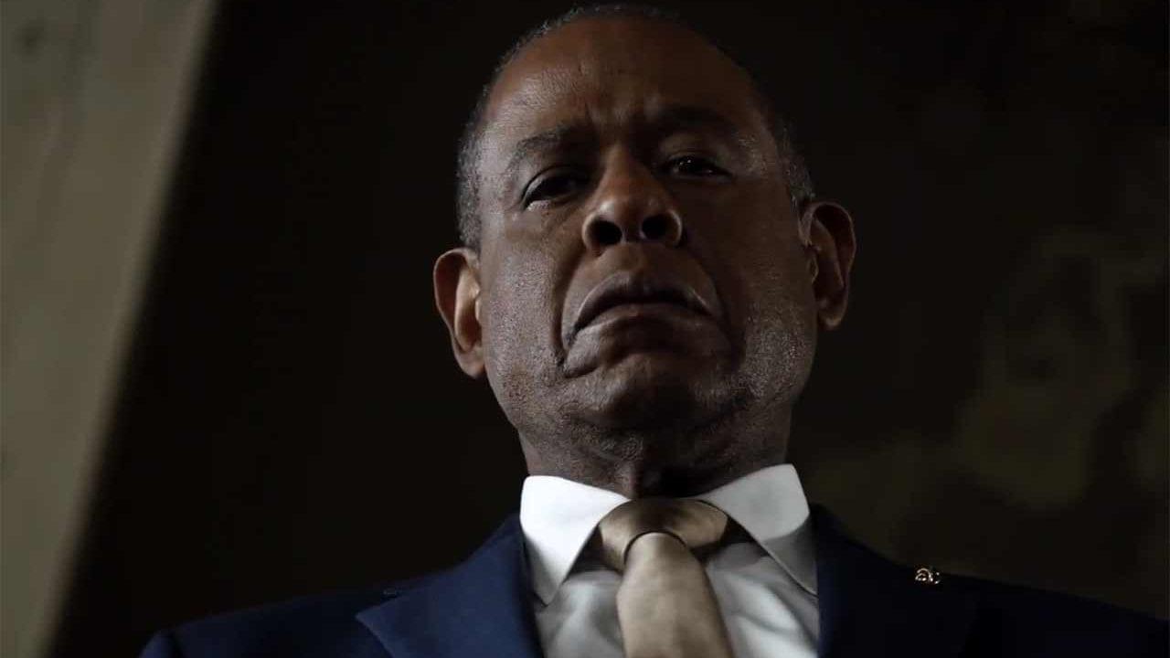 """Trailer zur neuen Dramaserie """"Godfather of Harlem"""""""