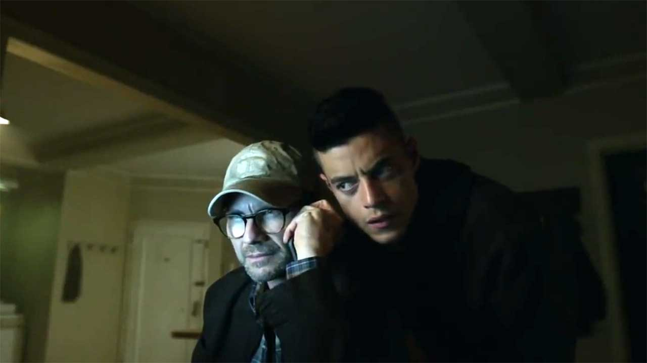 Mr. Robot: Recap, Sneak Peak und Promos zur 4. Staffel