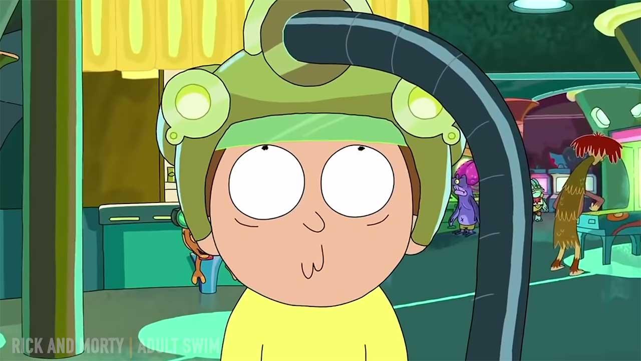"""Braucht man wirklich einen hohen IQ, um """"Rick and Morty"""" vollends verstehen und genießen zu können?"""