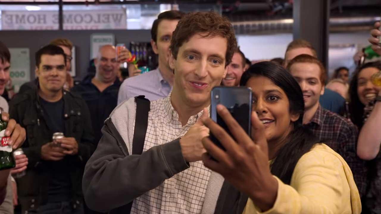 Silicon Valley: Neuer Trailer zur 6. Staffel