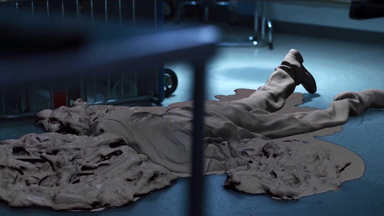 """Making of: Schmelzende Menschen und Monster in """"Stranger Things 3"""""""