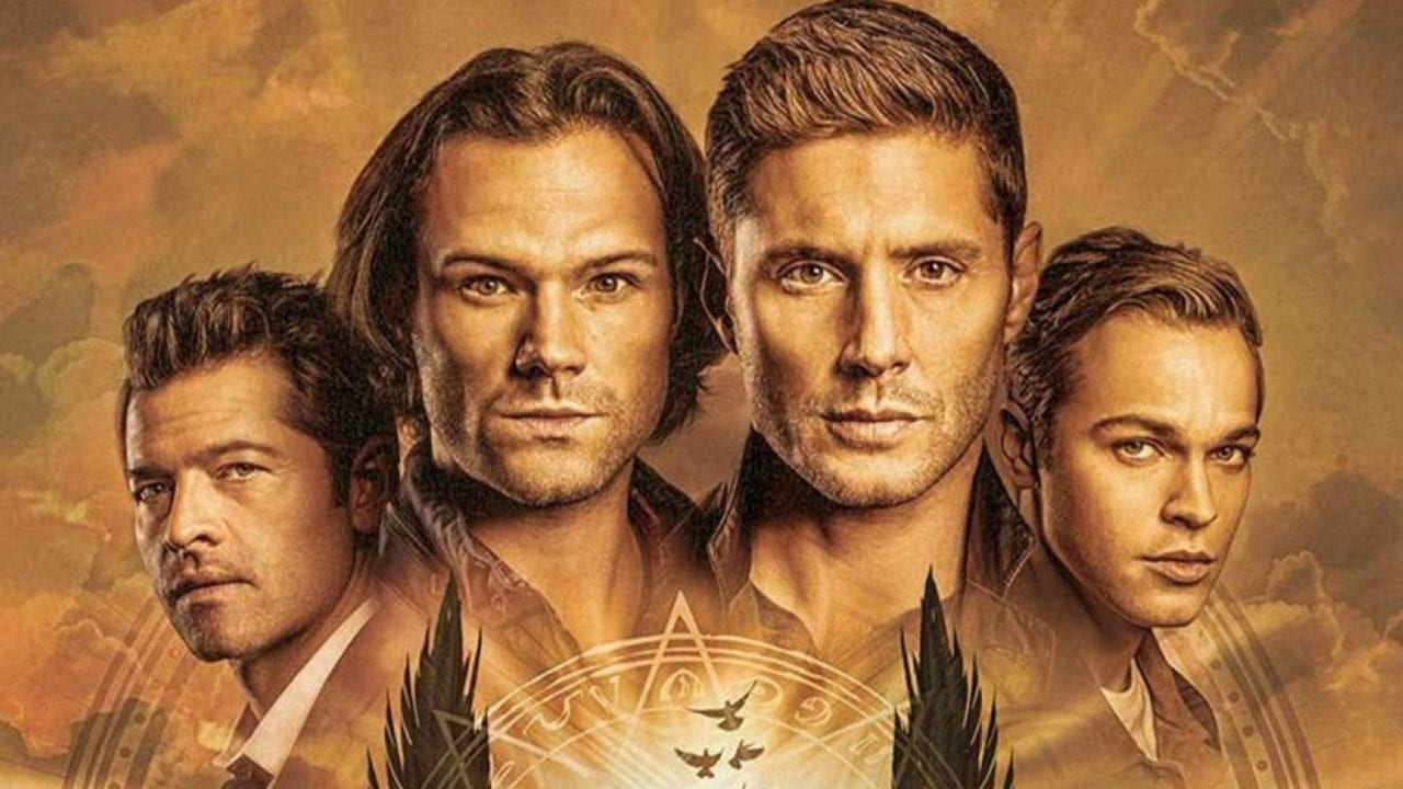 Supernatural: Emotionaler Tribute Trailer zum Start der 15. Staffel