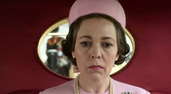 "Trailer zur 3. Staffel ""The Crown"""