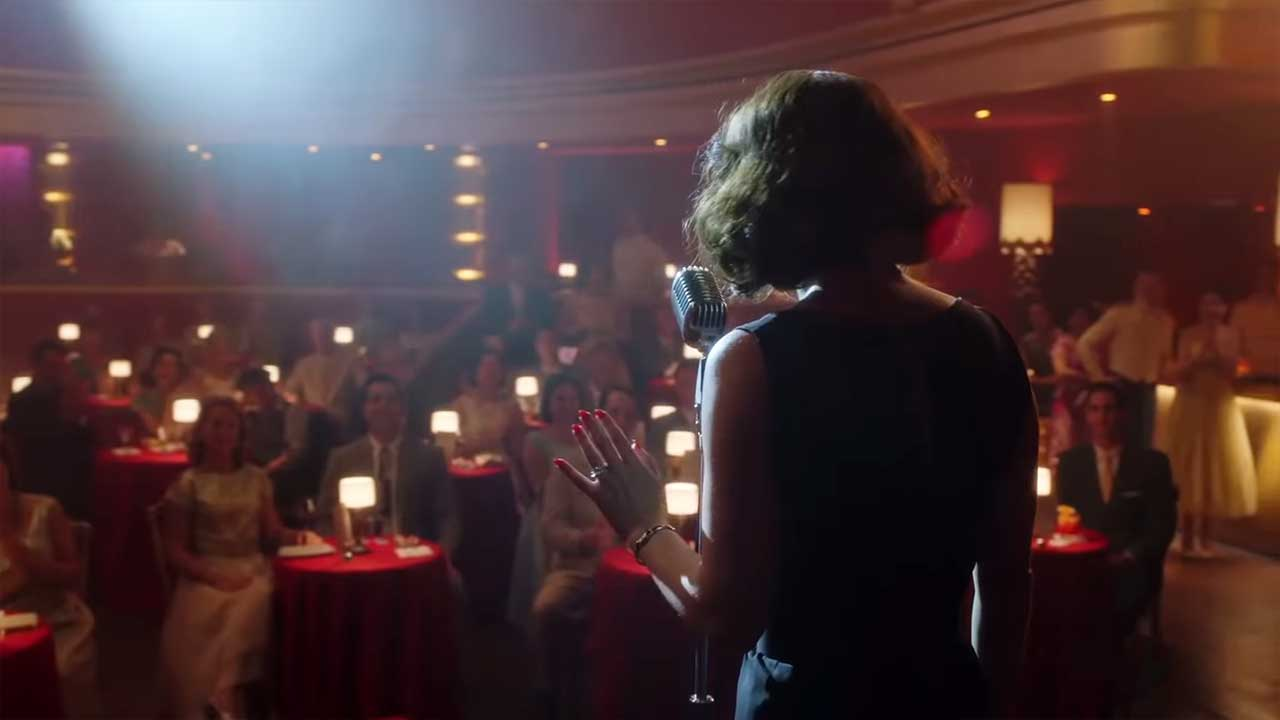 "Trailer zur 3. Staffel ""The Marvelous Mrs. Maisel"""