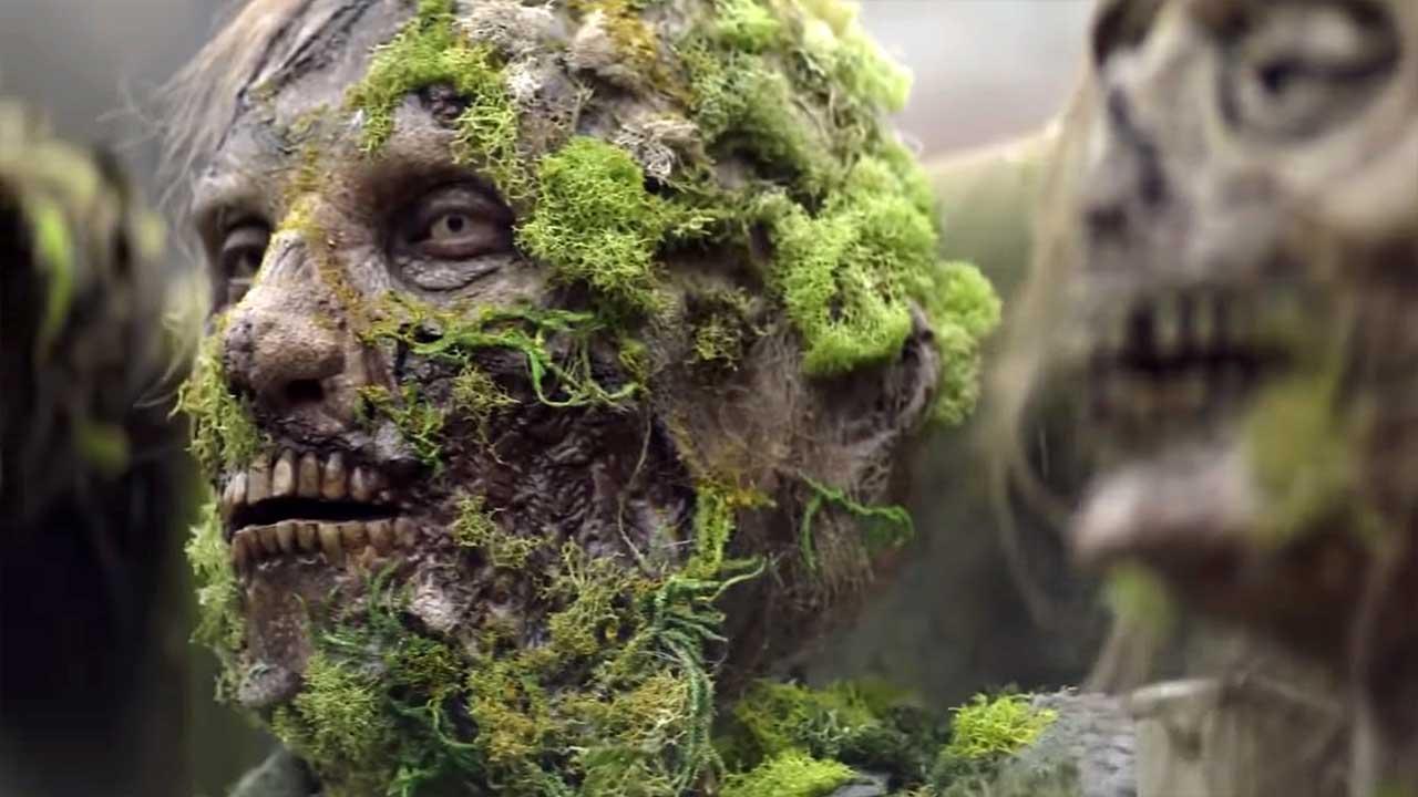 "Erster Trailer zur 3. Serie aus dem ""The Walking Dead Universe"" (Amazon Prime Video Original)"