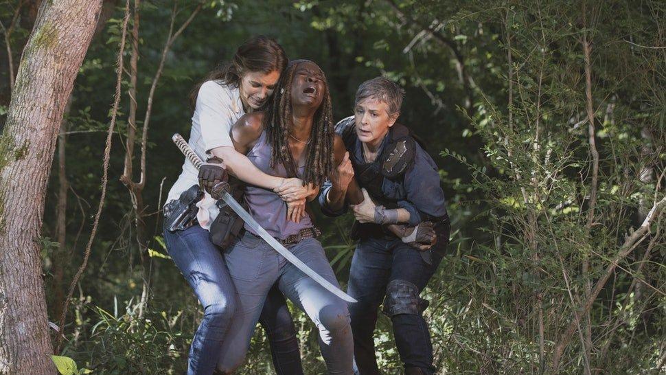 The Walking Dead bekommt 11. Staffel – und einen Rückkehrer
