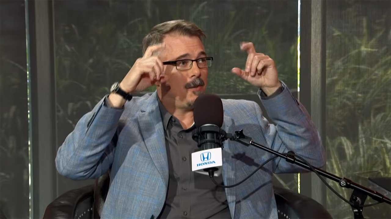 "Vince Gilligan im 20-Minuten-Interview zum ""Breaking Bad""-Film ""El Camino"""