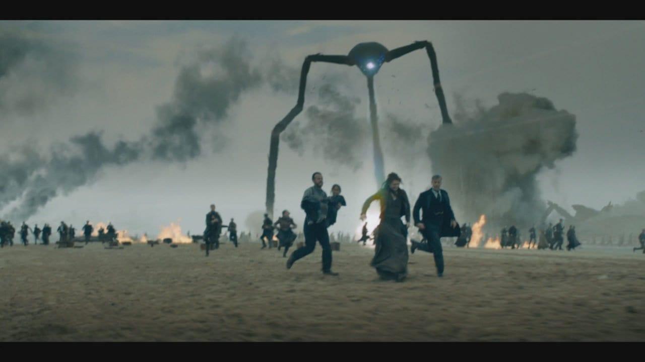 Krieg der Welten: BBC produziert hochwertige Miniserie zu Wells' Klassiker