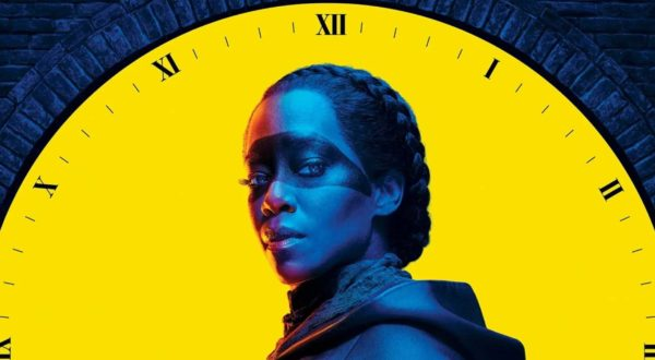 Review: Watchmen S01E01 – It's Summer And We Are Running Out Of Ice