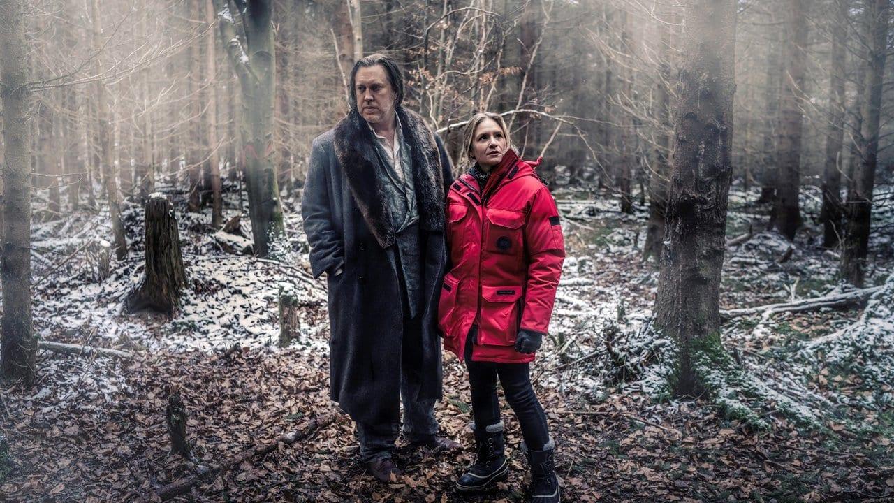 """Stimmungsvoller Trailer zur Krimi-Serie """"Der Pass"""""""