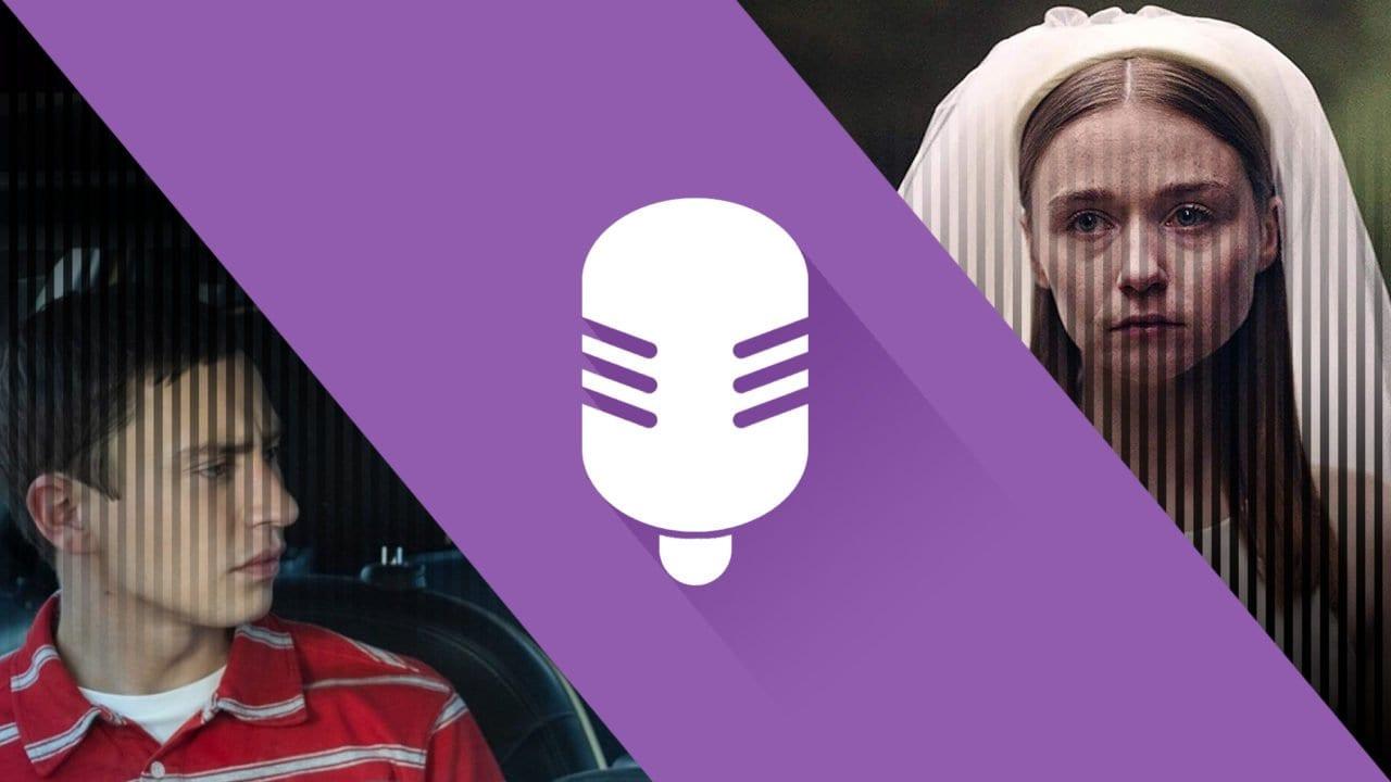 Gefaltetes N – Der Netflix Podcast: Folge 5