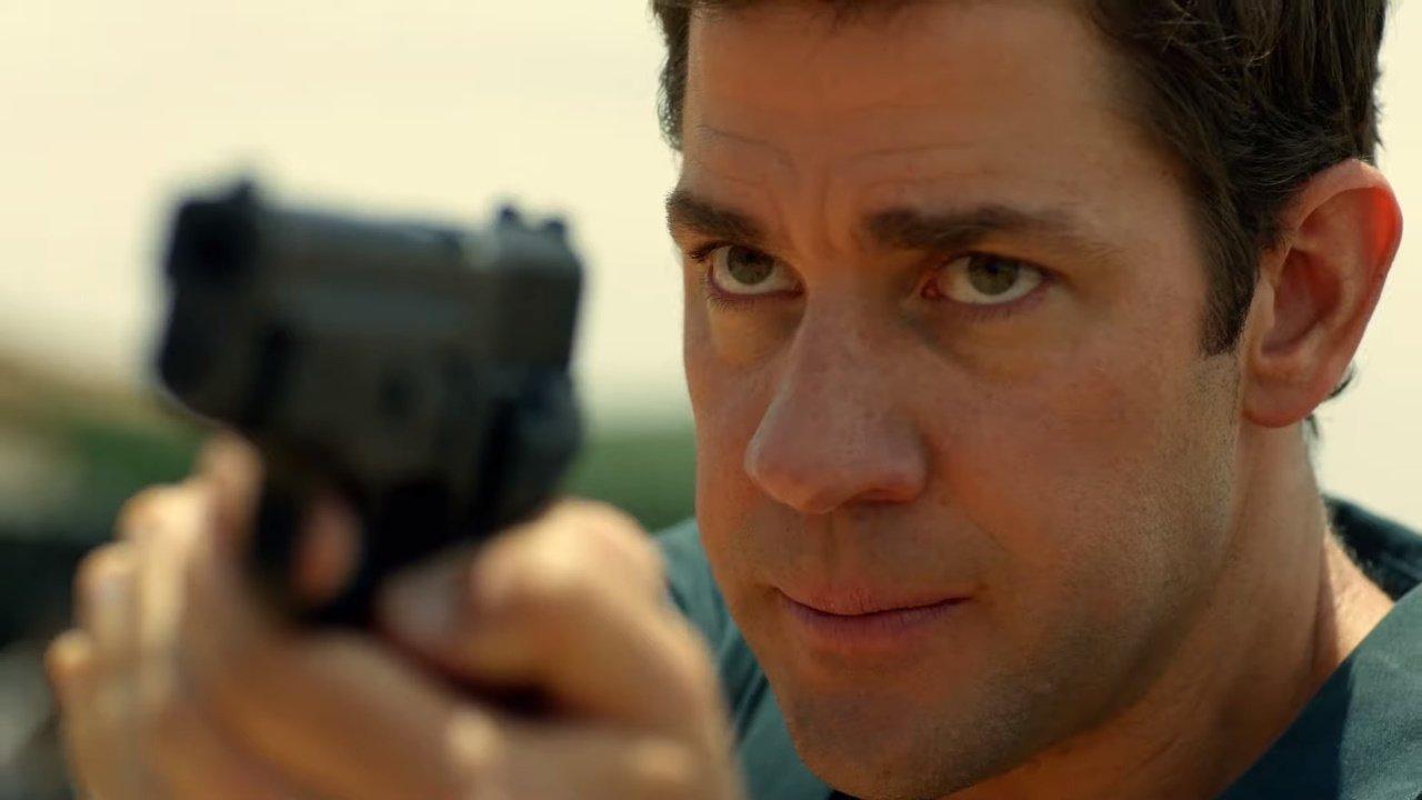 """Die besten Actionszenen aus """"Tom Clancy's Jack Ryan"""""""