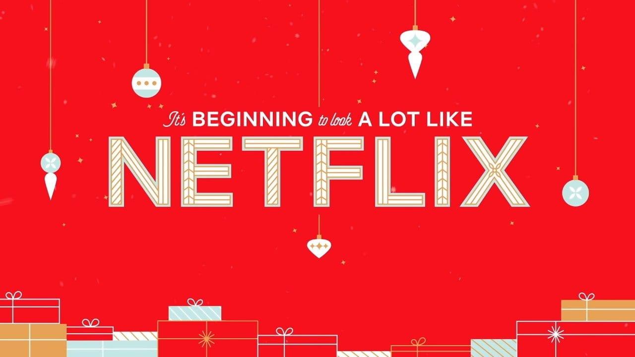 Die neuen Weihnachtsserien und -filme auf Netflix