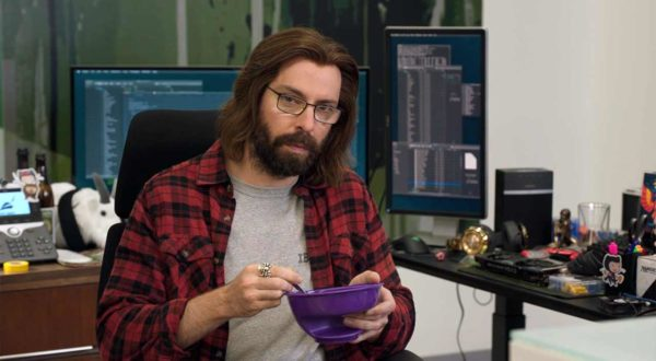 Review: Silicon Valley S06E04 – Maximizing Alphaness