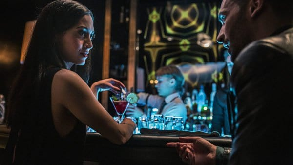 Review: 4BLOCKS S03E04 – Diamanten