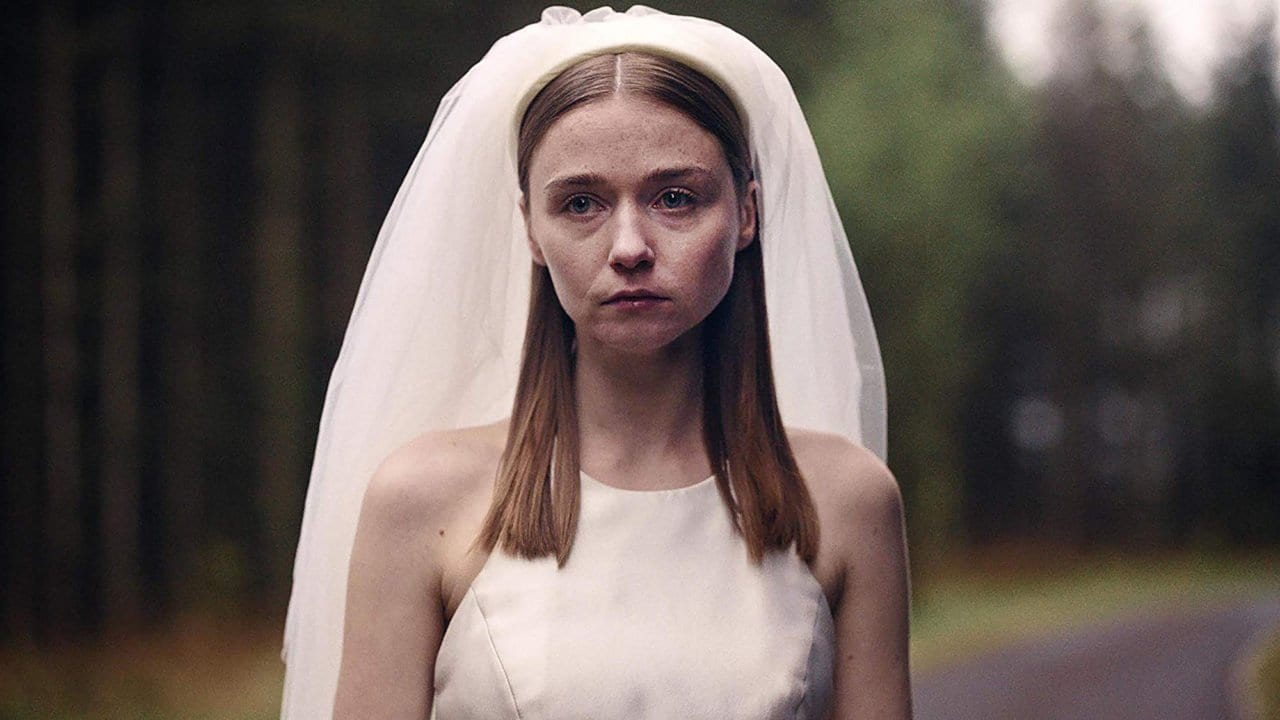 Review: The End of the F***ing World (Staffel 2)