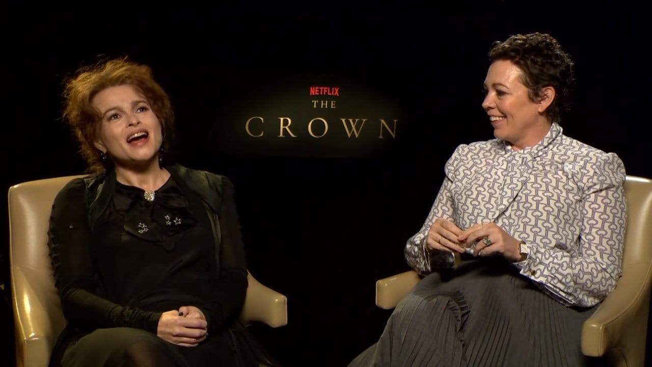 The Crown: Interview mit neuer Besetzung der 3. Staffel