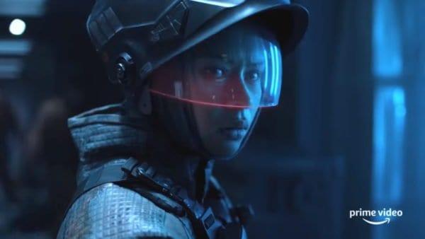 The Expanse: Offizieller Trailer zur 4. Staffel