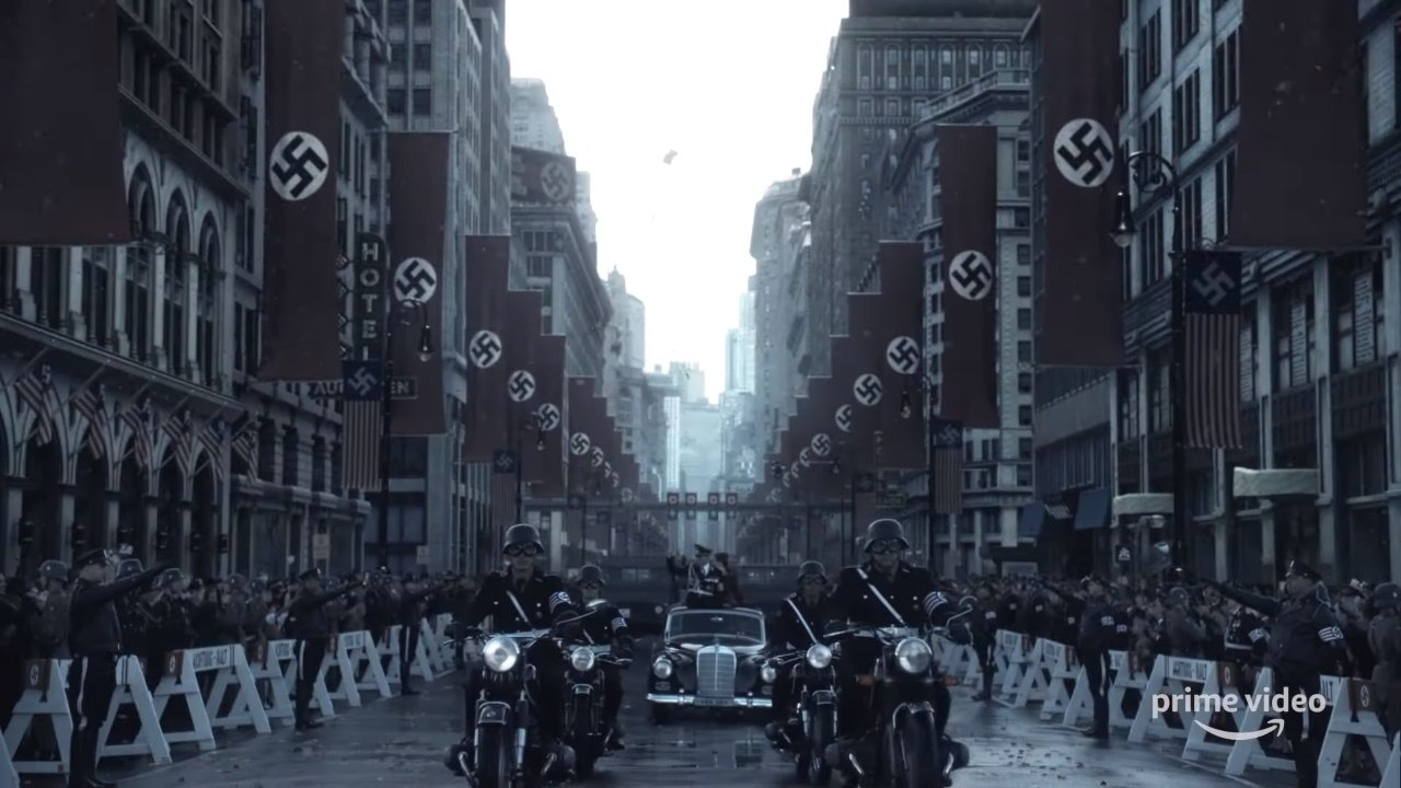 The Man in the High Castle: Recap zur 3. Staffel