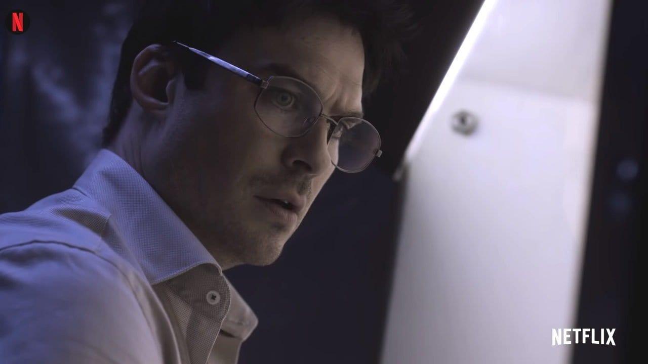 V Wars: Trailer zur neuen Vampirserie