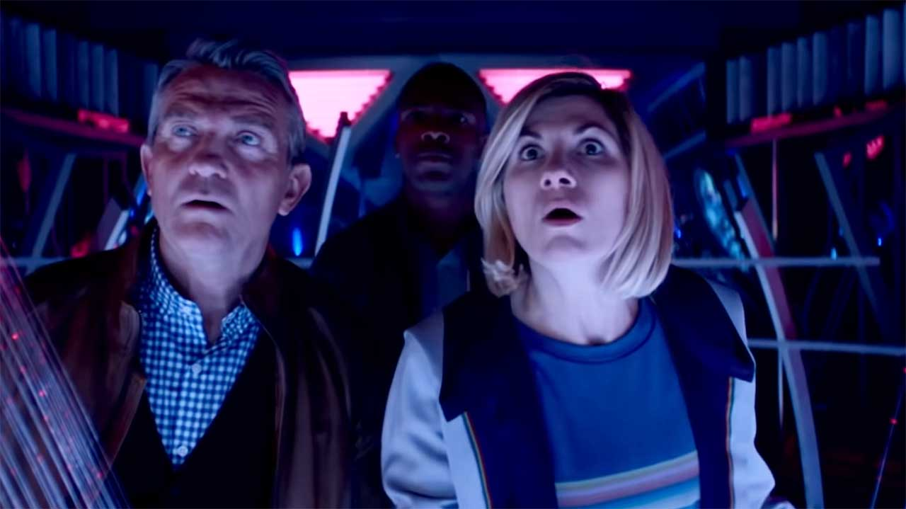 Doctor Who: Trailer zur 12. Staffel