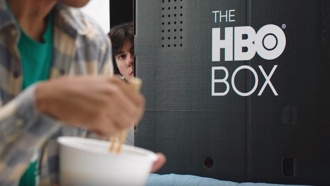 Mehr Privatsphäre beim Serienschauen mit der HBO Box