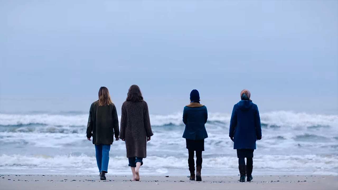 """Trailer zur deutschen Netflix-Miniserie """"Zeit der Geheimnisse"""""""