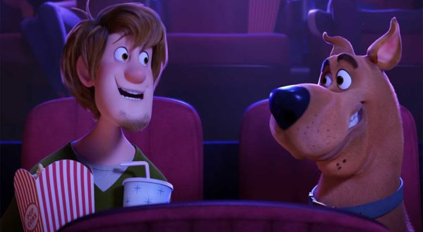 "Trailer zum ""Scooby-Doo""-Film ""SCOOBY!"""