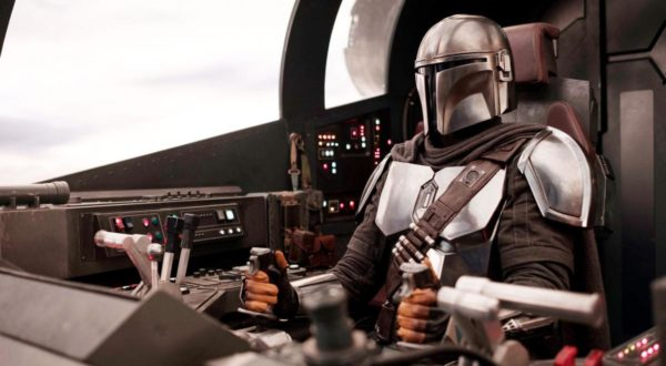 Review: Star Wars The Mandalorian S01E01 – One (Pilot)