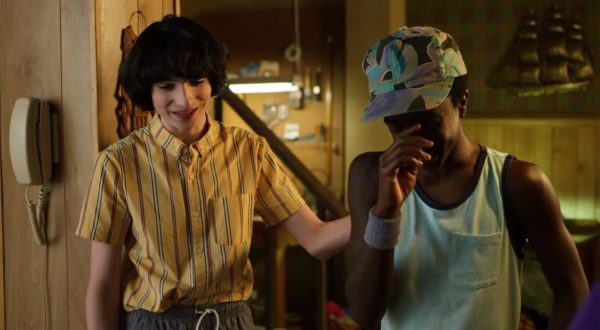 Stranger Things: Staffel 3 Outtakes