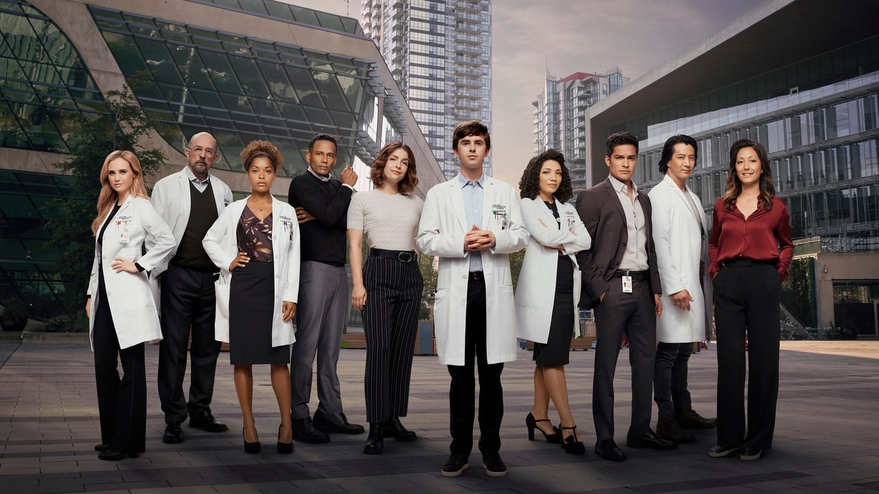 Review: The Good Doctor S03E01 – Disaster (Staffelauftakt)