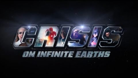 "Neuer, starker Trailer zum DC-Crossover ""Crisis On Infinite Earth"""
