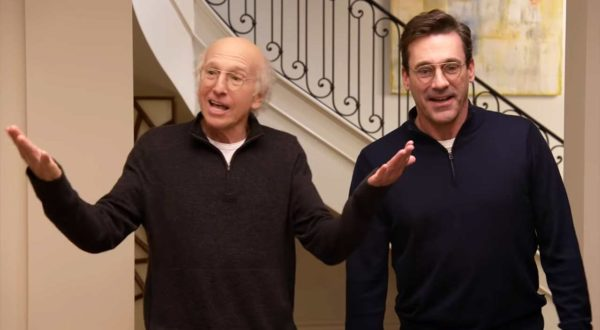 Curb Your Enthusiasm: Trailer zur 10. Staffel