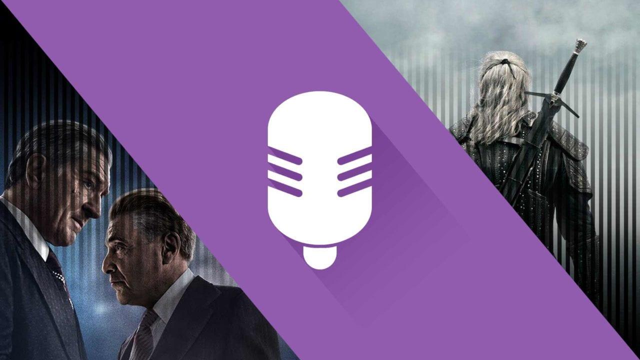Gefaltetes N – Der Netflix Podcast: Folge 6