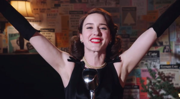 The Marvelous Mrs. Maisel: Cinematography Breakdown