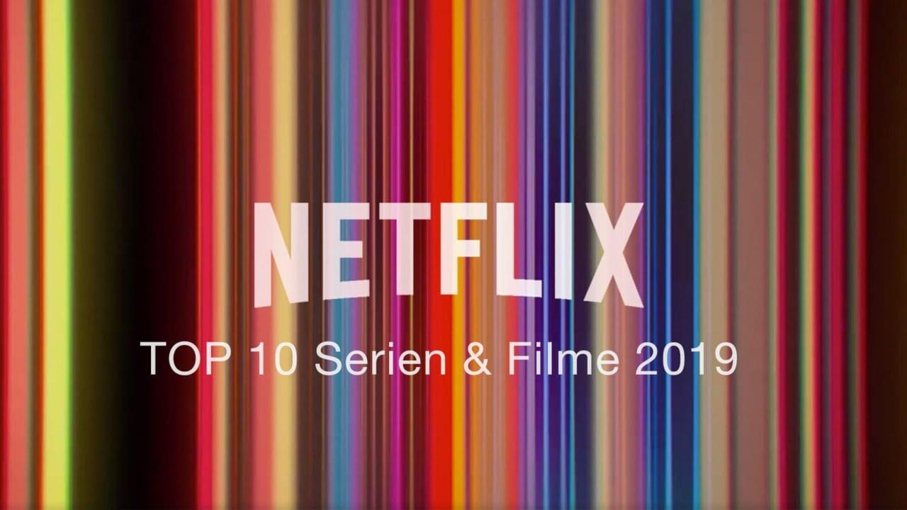 Netflix TOP 10: Das sind die erfolgreichsten Serien und Filme 2019
