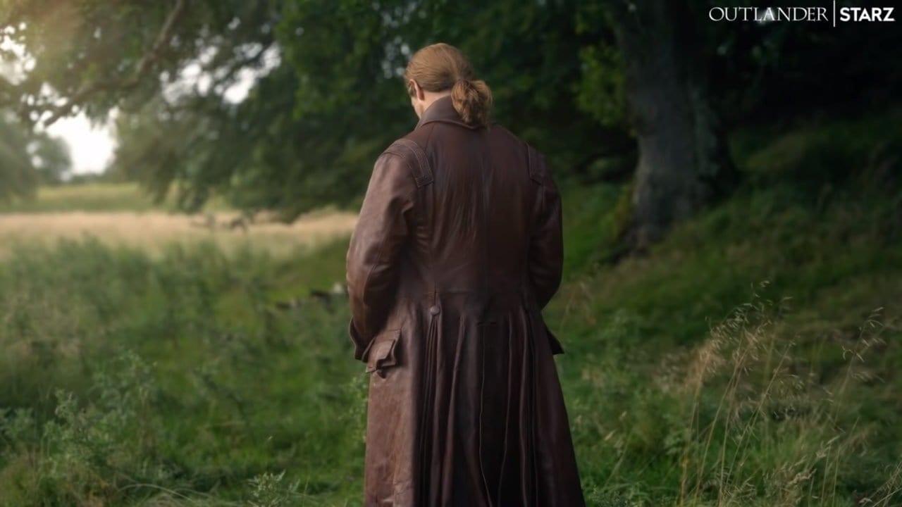 Outlander: Opening zur 5. Staffel