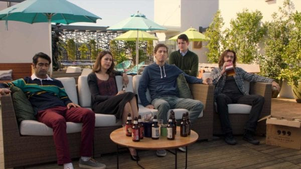 Review: Silicon Valley S06E07 – Exit Event