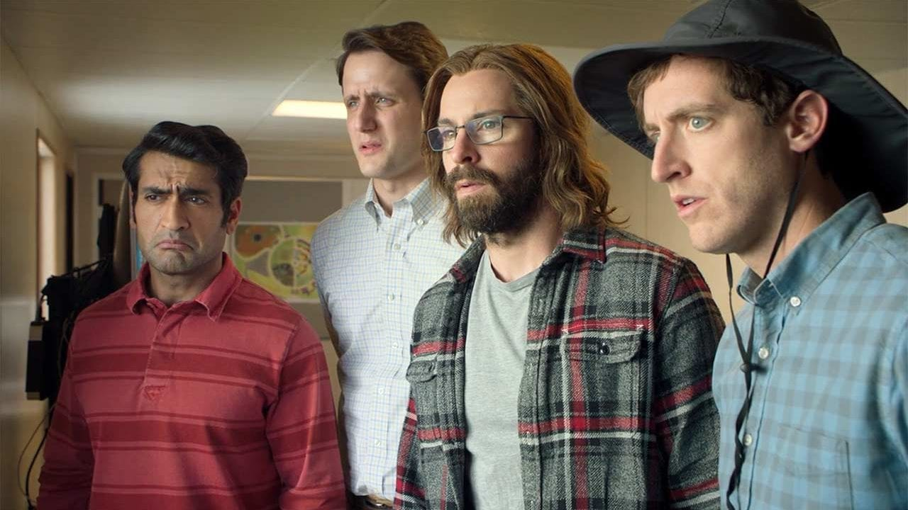 Review: Silicon Valley S06E06 – RussFest