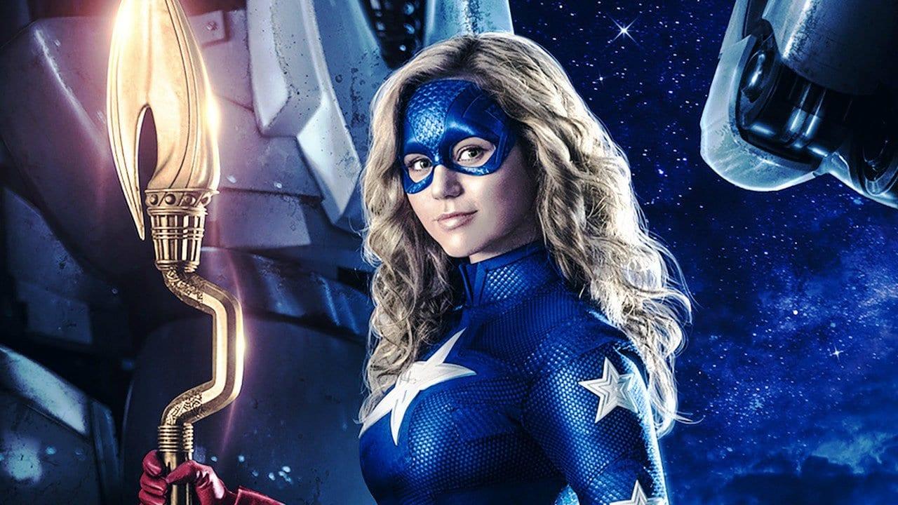 """Erster Trailer zur neuen DC-Serie """"Stargirl"""""""