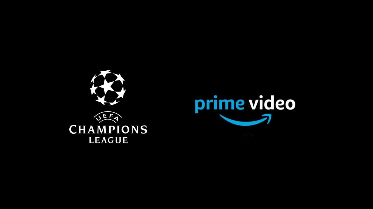 Champions League ab 2021 auch auf Amazon Prime Video zu sehen