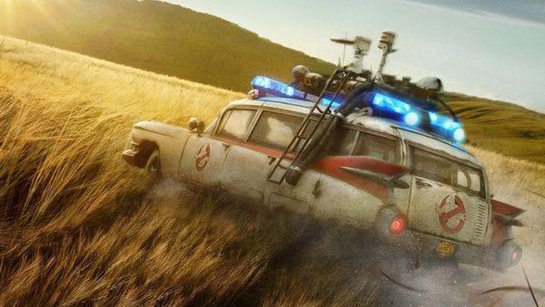 Ghostbusters: Afterlife mit erstem Trailer