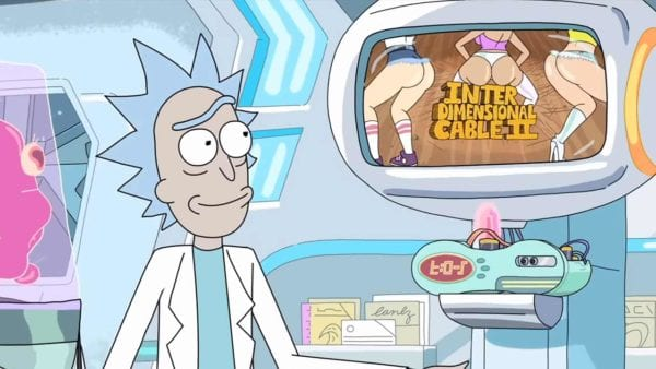 """Rick and Morty: Alles, was an den """"Interdimensional Cable""""-Folgen falsch ist"""
