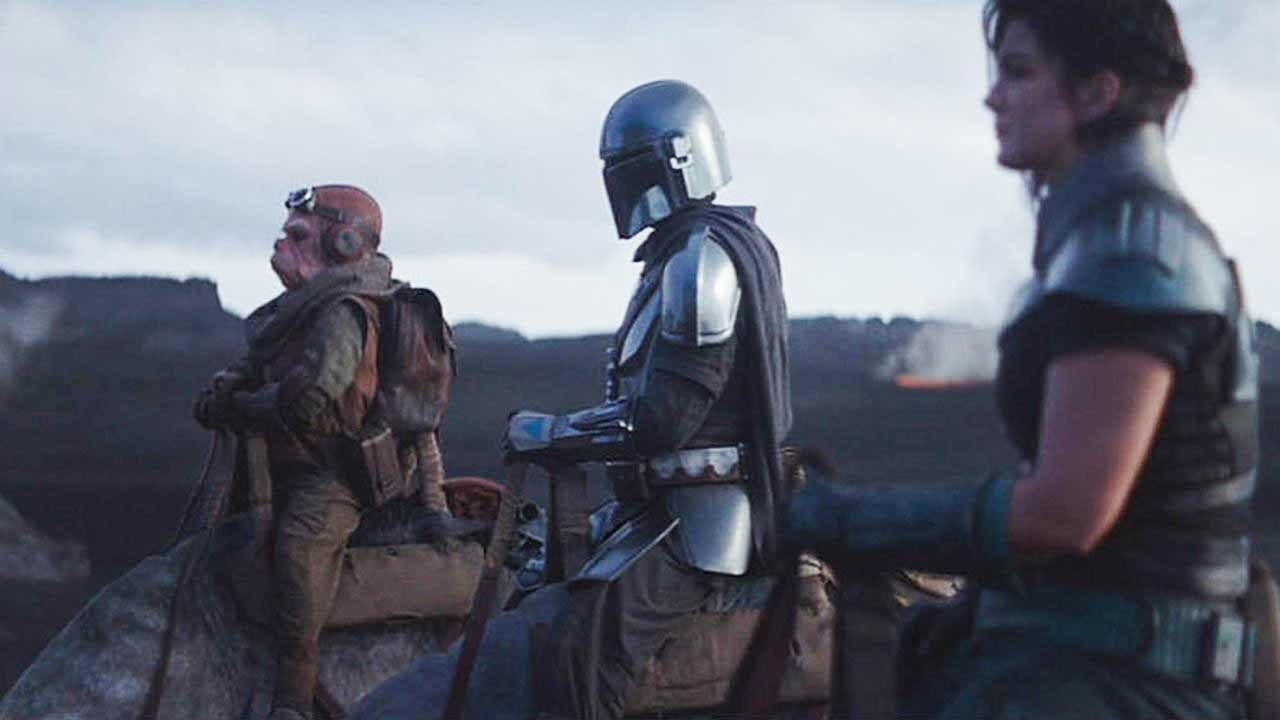 Review: Star Wars The Mandalorian S01E07 – Chapter Seven: The Reckoning