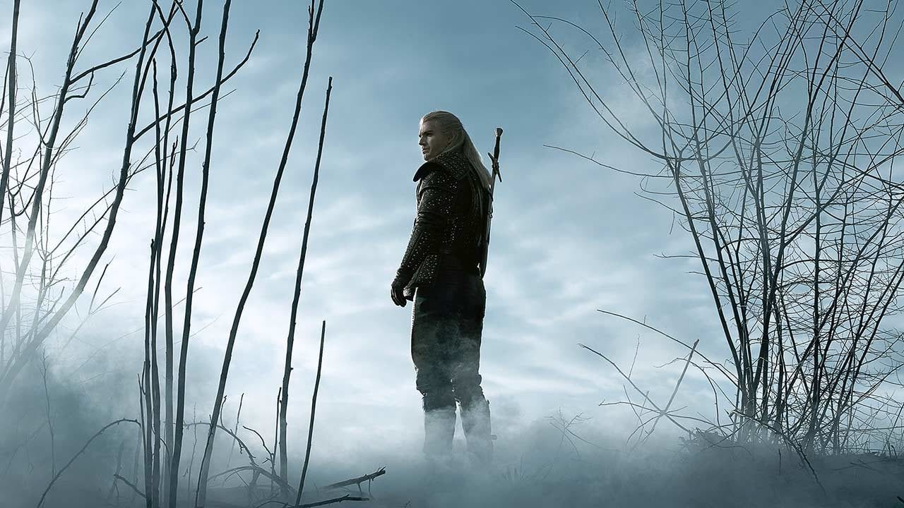 Review: The Witcher – Staffel 1