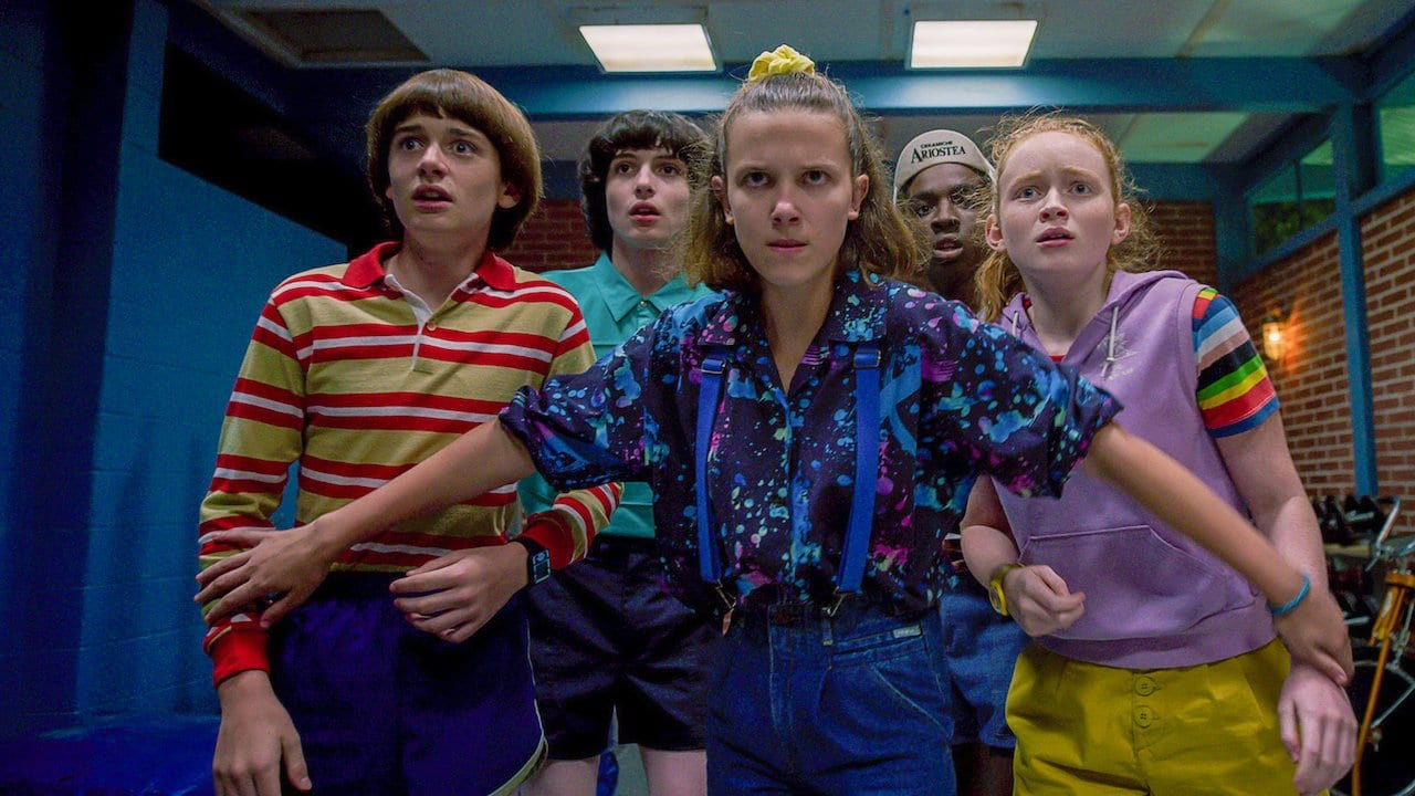 Netflix' Stranger Things bekommt doch noch 5. Staffel