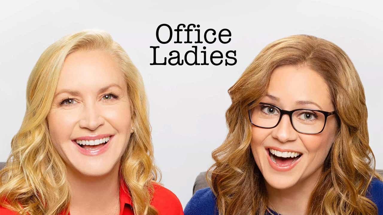 "The Office: Podcast ""Office Ladies"" mit Jenna Fischer und Angela Kinsey"